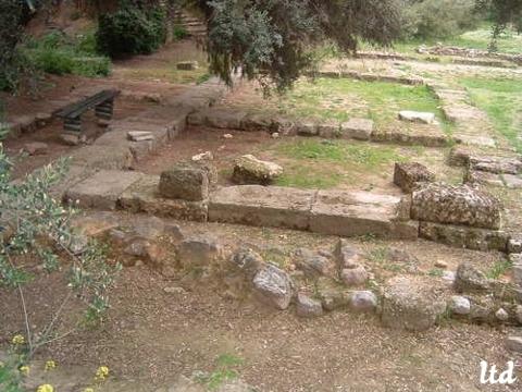 platon et ses disciples disposaient alors dun grand jardin avec plusieurs autels les jardins ddis academos en avaient toujours des salles de cours - Jardin D Epicure